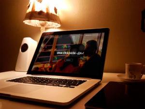 Mockup landing page, perfect-moments, адаптивный сайт, создание адаптивного сайта